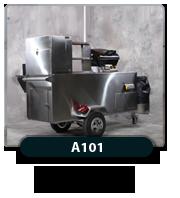 California-Hot-Dog-Cart